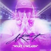 What U Wearin' (feat. Fred Nice) by Art