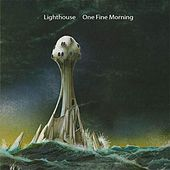 One Fine Morning by Lighthouse