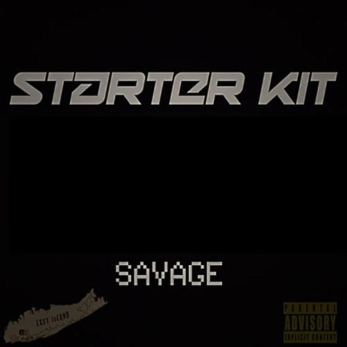 Play & Download Starter Kit by Savage | Napster