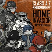Play & Download Home Invasion by Various Artists | Napster