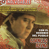 Play & Download 20 Inolvidables con el Bohemio del Pueblo by Cornelio Reyna | Napster