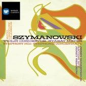 Play & Download 20th Century Classics: Karol Szymanowski by Various Artists | Napster