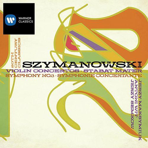 20th Century Classics: Karol Szymanowski by Various Artists