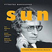 Play & Download Barkauskas: Sun by Lithuanian National Symphony Orchestra | Napster