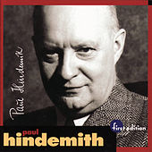 Play & Download Hindemith: Kammermusik No. 2 Op. 36 No. 1, Concert Music for Viola and Large Chamber Orchestra Op. 48, Concerto for Piano and Or by Louisville Orchestra | Napster