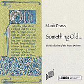 Something Old... von Mardi Brass