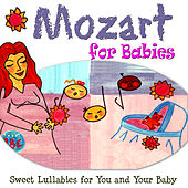 Mozart for Mommies by Various Artists