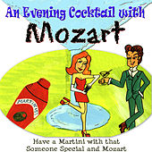 Cocktails with Mozart by Various Artists