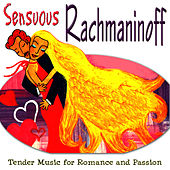 Sensuous Rachmaninoff by Dubravka Tomsic