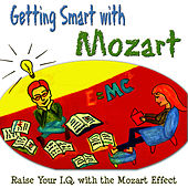 Get Smart With Mozart by Valery Lloyd -Watts