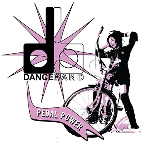 Pedal Power by Dance Band