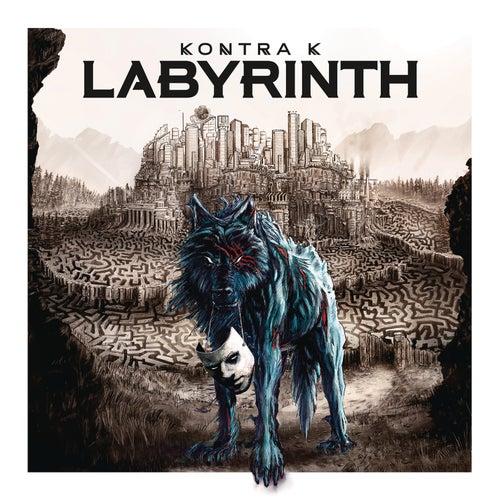Labyrinth von Kontra K