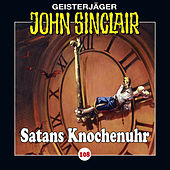 Play & Download Folge 108: Satans Knochenuhr by John Sinclair | Napster