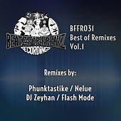 Best of Remixes, Vol. 1 by Various Artists
