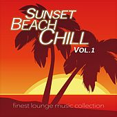Sunset Beach Chill, Vol. 1 by Various Artists