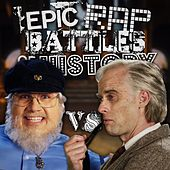 Play & Download J. R. R. Tolkien vs George R. R. Martin by Epic Rap Battles of History | Napster