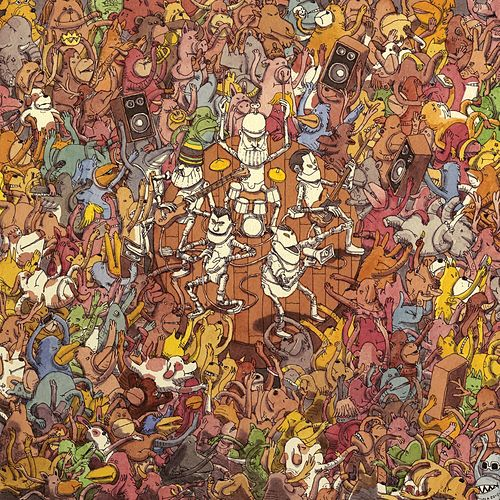 Play & Download Tree City Sessions by Dance Gavin Dance | Napster