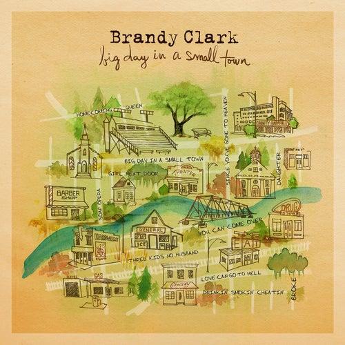 Three Kids No Husband by Brandy Clark