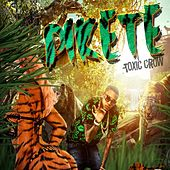 Pikete by Toxic Crow