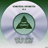 Geometrical Arithmetica, Vol.8 by Various Artists