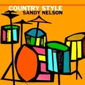 Country Style Sandy Nelson de Sandy Nelson