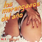 Play & Download Merengazos del Año 9 by Various Artists | Napster