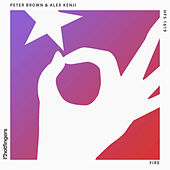 Play & Download Fire by Peter Brown | Napster