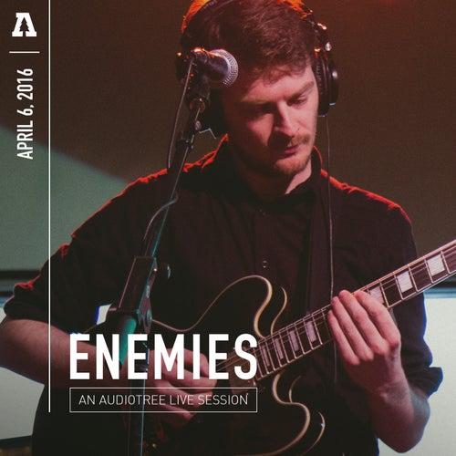 Enemies on Audiotree Live by The Enemies