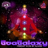 Play & Download Goa Galaxy v.3 Podcast &  Acid Mike DJ Mix by Various Artists | Napster