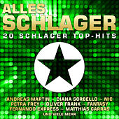Alles Schlager, Folge 1 by Various Artists