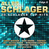 Play & Download Alles Schlager, Folge 2 by Various Artists | Napster