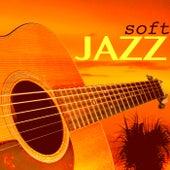 Soft Jazz - Hold Music for Jazz Club, Wine Bar and Lounge Bar by Bossa Nova Guitar Smooth Jazz Piano Club