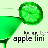 Apple Tini – Soothing Music for Lounge Bar, Relaxing Moments with Friends, Talk, Drink and Party Night by Relaxing Instrumental Jazz Ensemble