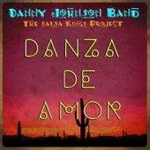 Danza De Amor - Single by The Danny Johnson Band