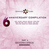 Spring Tube 6th Anniversary Compilation, Pt. 3 (Compiled and Mixed by Anthony Mea) by Various Artists