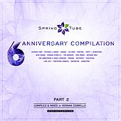Spring Tube 6th Anniversary Compilation, Pt. 2 (Compiled and Mixed by Hernan Cerbello) by Various Artists