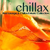 Chillax – Best Lounge & Chillout Music Collection by Relaxing Instrumental Jazz Ensemble