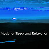 Music for Sleep and Relaxation  - Soothing Ocean Waves and Rain for Quiet Moments by Soothing Music for Sleep Academy
