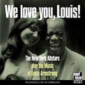 Play & Download The We Love You, Louis! by The New York Allstars | Napster