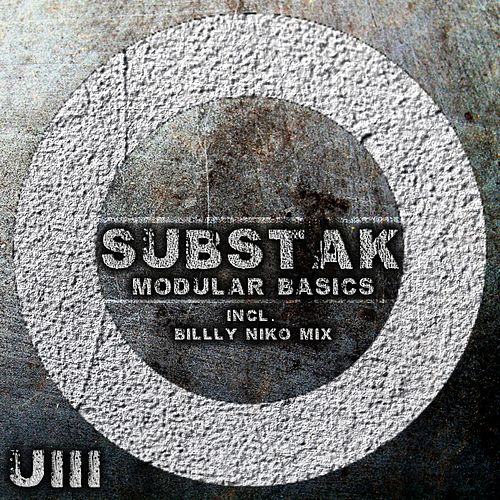 Play & Download Modular Basics - Single by Substak | Napster