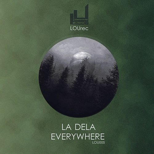 Everywhere by Dela