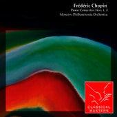 Piano Concertos Nos. 1, 2 by Evgeny Kissin