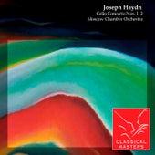 Cello Concerto Nos. 1, 2 by Various Artists