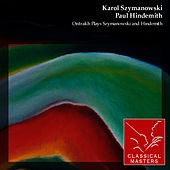 Play & Download Oistrakh Plays Szymanowski and Hindemith by David Oistrakh | Napster