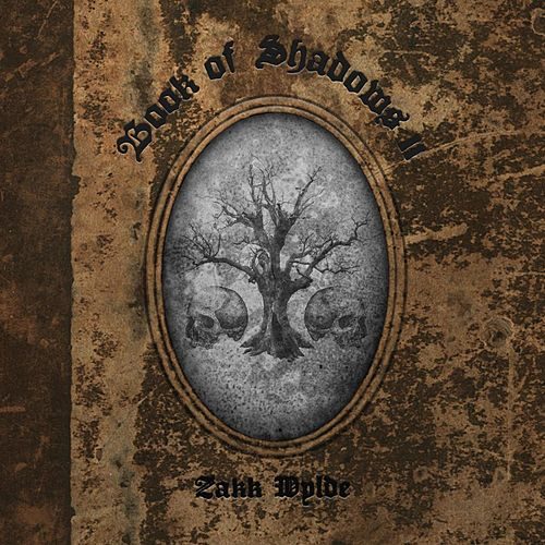 Book of Shadows II by Zakk Wylde