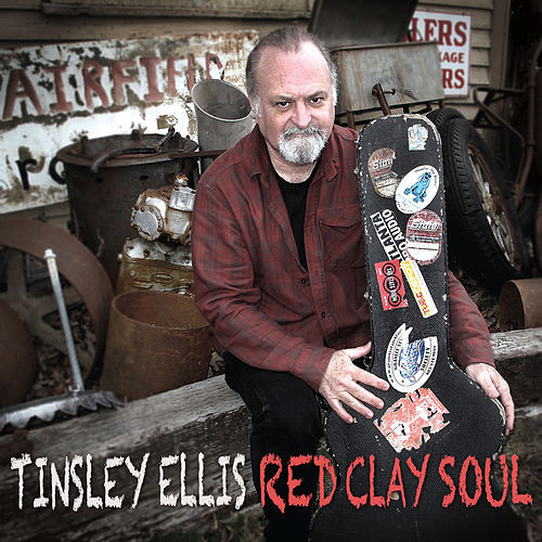 Red Clay Soul by Tinsley Ellis