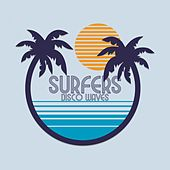 Surfer's Disco Waves by Various Artists