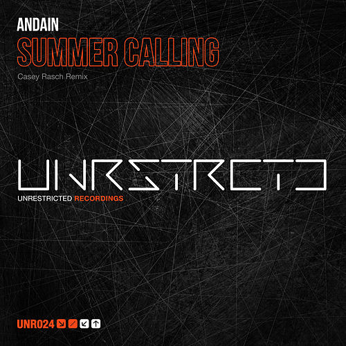 Play & Download Summer Calling (Casey Rasch Remix) by Andain | Napster