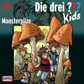 029/Monsterpilze von Die Drei ??? Kids