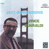 Play & Download Jazz Impressions by Vince Guaraldi | Napster